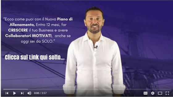 Business: 4 Video + 4 Piani-Allenamento(clica sulla foto)
