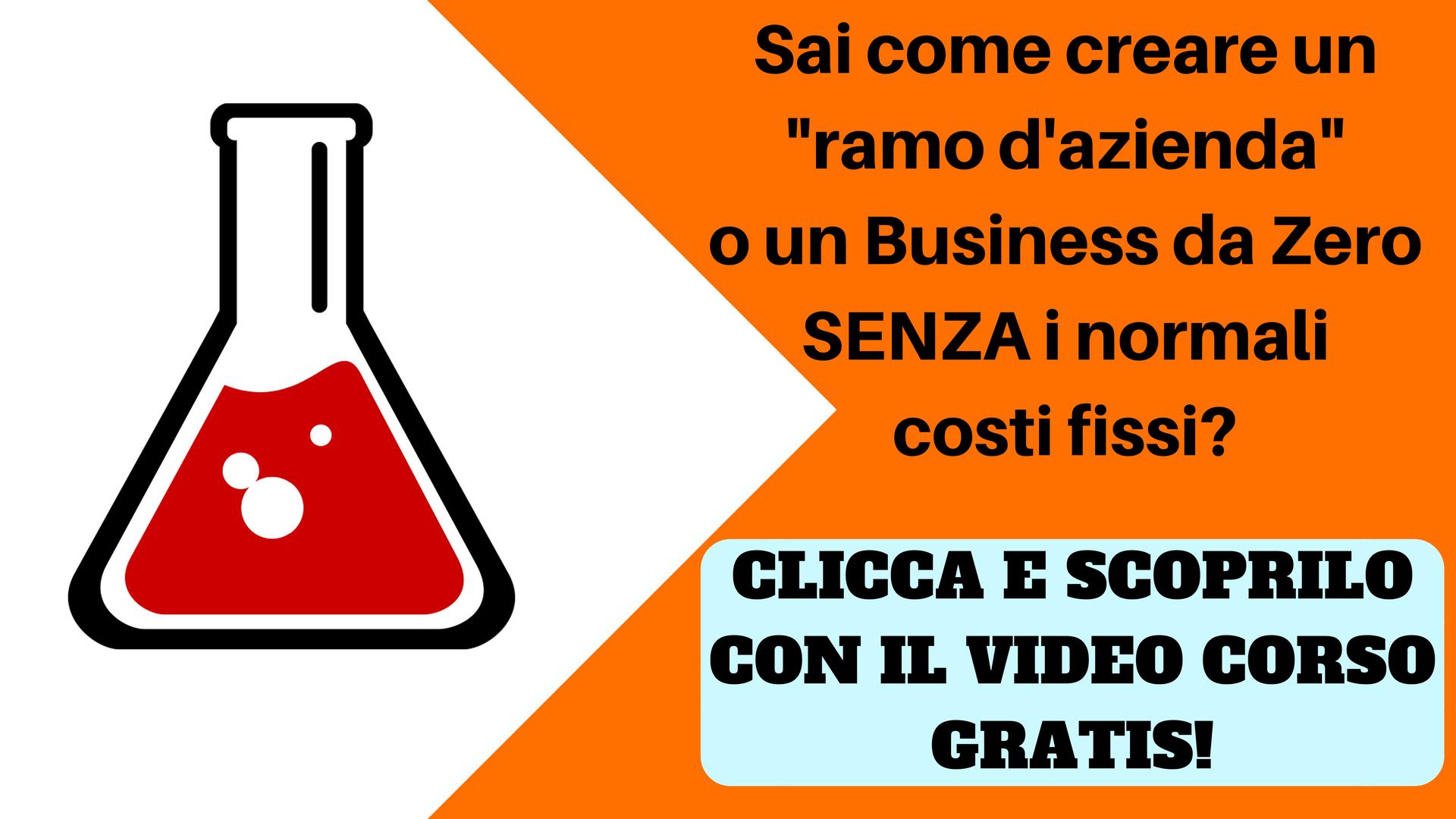 Video Corso GRATIS! (CLICCA sulla foto)